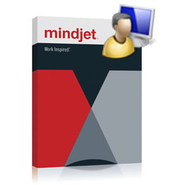 Mindjet MindManager desktop subscription