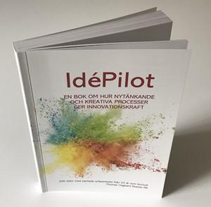 Idépilot - Workshop + Böcker
