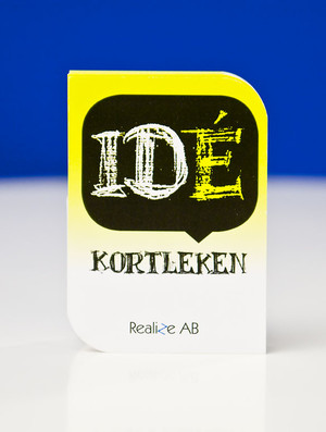 Idékortleken 5 pack