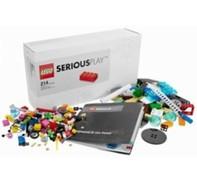 LEGO SERIOUS PLAY - Startpaket