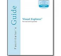 Visual Explorer - facilitators guide engelsk