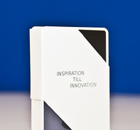 Inspiration for Innovation - set of 10